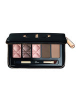 Dior Limited Edition Total Eye Look Palette Glow
