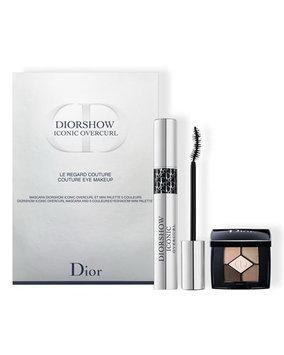 Dior Diorshow Iconic Overcurl Mascara & Eyeshadow Palette Set