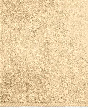 Marcus Bath Rug, Small, Yellow - Matouk