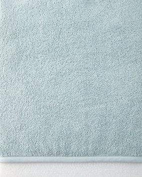 Ralph Lauren Bedford Face Cloth, Sanibel Blue