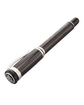 Dunhill Sentryman Rollerball Pen Carbon