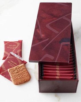 Yoku Moku Winter Billlet Au Chocolat Au Lait Cookies - MULTI COLORS