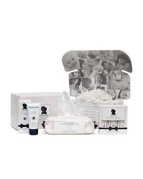 Newborn Essentials Gift Set - Noodle & Boo