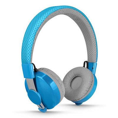 Kids' Wireless Headphones, Blue - Lil Gadgets