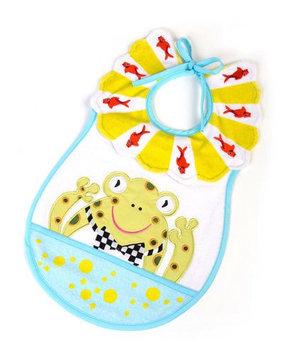 Toddler Bib - MacKenzie-Childs