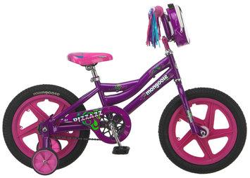 Mongoose Pizazz Bicycle (Purple & Pink) - 1 ct.