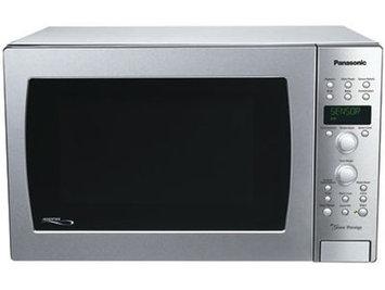 Panasonic NN-CD989S 1.5 Cu. Ft. Microwave Oven