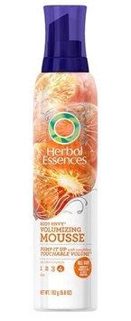 Herbal Essences Body Envy Volumizing Mousse