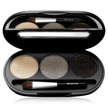 Noir Cosmetics Jewel Box Eye Shadow Palette