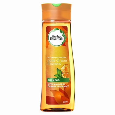 Herbal Essences None Of Your Frizzness Shampoo