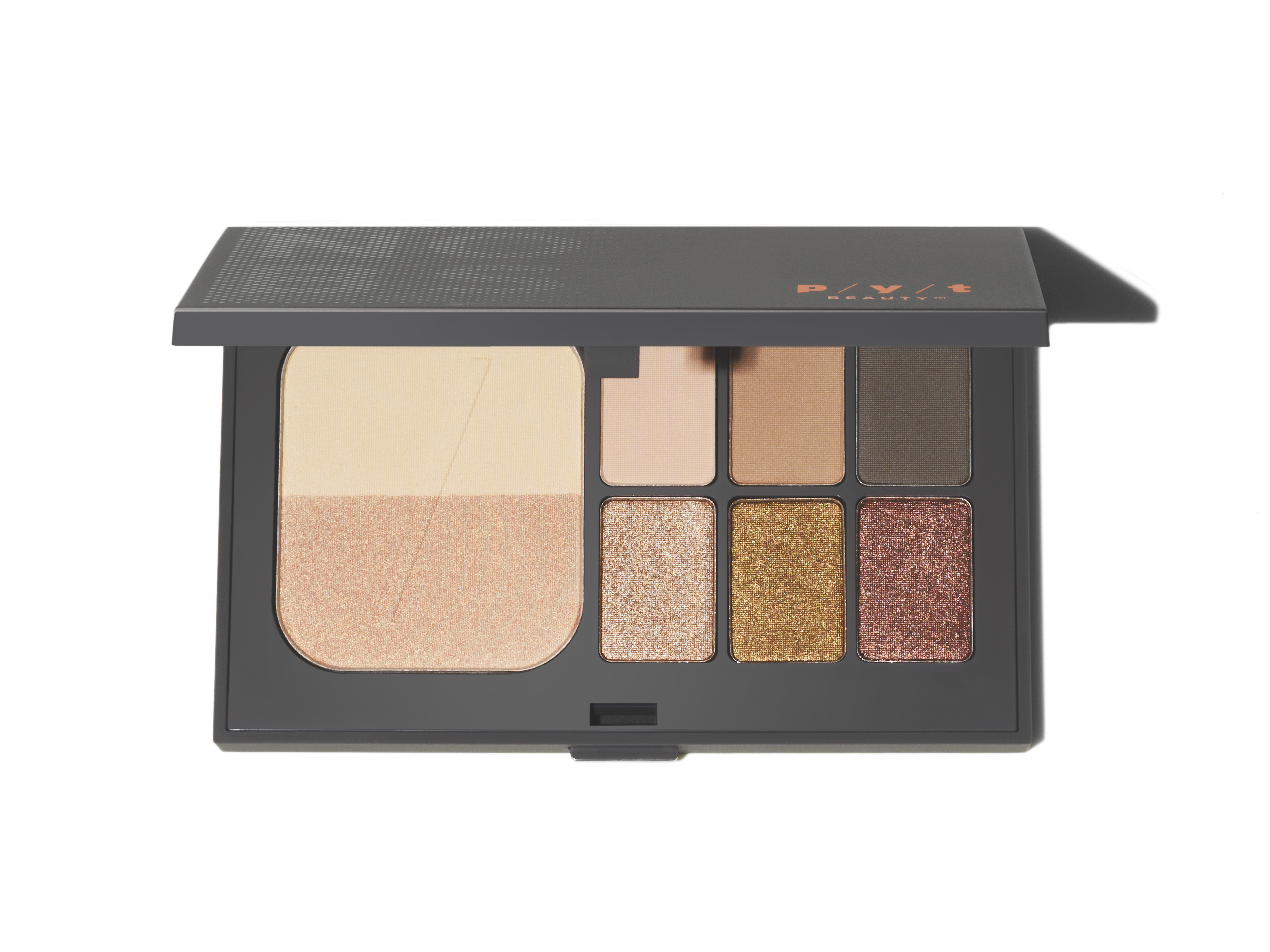p/y/t Beauty™ No BS Eyeshadow Palette