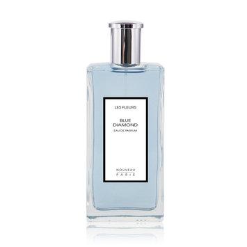 Nouveau Paris Les Fleurs Blue Diamond Eau De Parfum