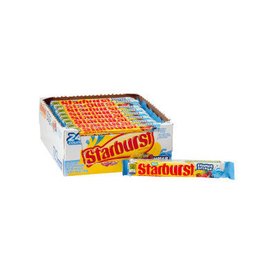 Starburst Summer Splash Candy