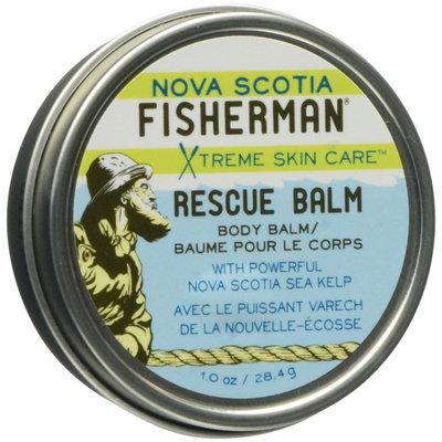 Nova Scotia Fisherman - Rescue Balm - 1 oz.
