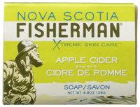 Nova Scotia Fisherman - Apple Cider Soap - 4.8 oz.