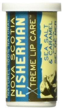Nova Scotia Fisherman - Sea Salt & Caramel Lip Balm - 0.35 oz.