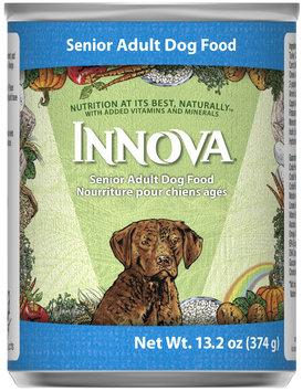 Innova Senior Canned Dog Food 13.2 oz Case 12