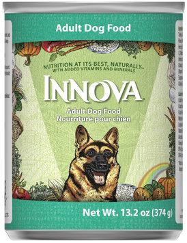 Innova Canned Dog Food 13.2 oz Case 12