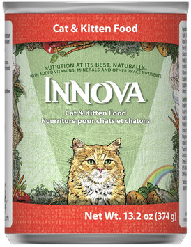 Innova Cat & Kitten Food