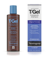 Neutrogena® T/Gel® Therapeutic Shampoo-Original Formula