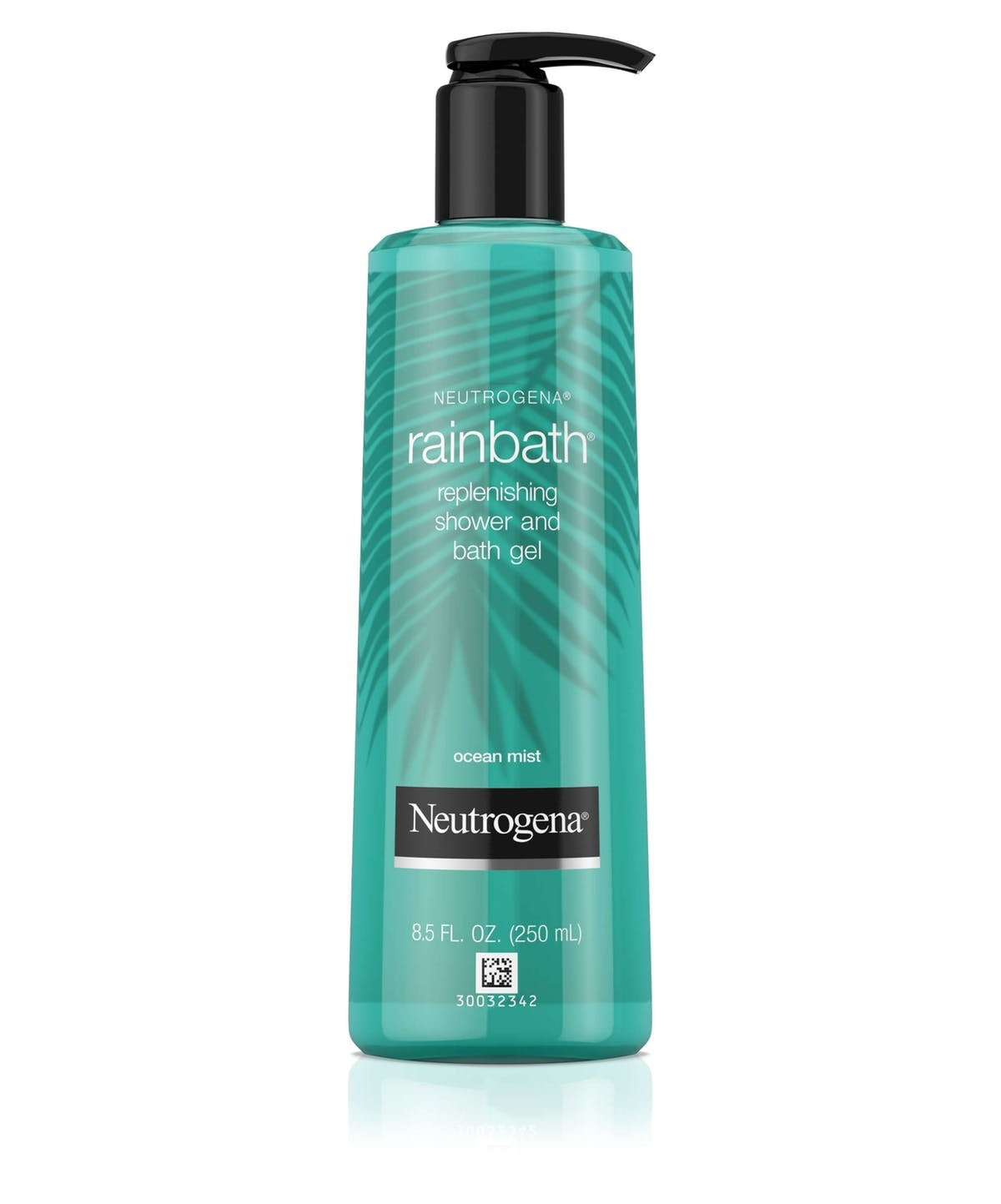 Neutrogena® Rainbath® Replenishing Shower And Bath Gel-Ocean Mist