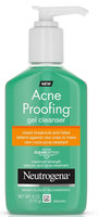 Neutrogena® New Acne Proofing™ Gel Cleanser
