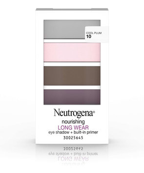 Neutrogena® Nourishing Long Wear Eye Shadow + Built-In Primer