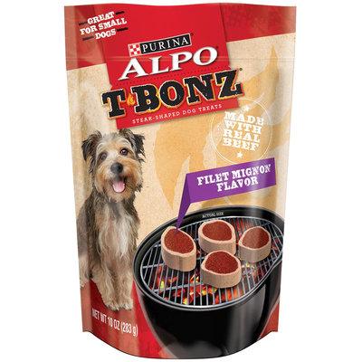 Purina Tiny T Bonz Filet Mignon Flavor 3.75lb (6 x 10oz)