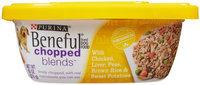 Beneful Chopped Blends Wet Dog Food Chicken Liver