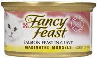 Nestlé Purina Fancy Feast - Marinated Morsels - 24 x 3 oz