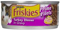 Nestlé Purina Friskies Prime Filets - 24 x 5.5 oz