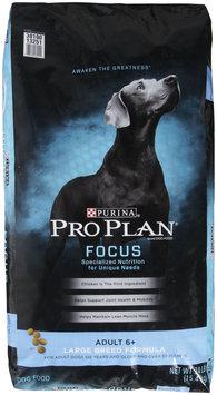 Nestlé Purina Pet Care Pro NP13251 Pro Plan Senior Large Breed 34 LB
