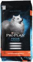 Nestlé Purina Pet Care Pro NP13216 Pro Plan Dog Senior ChickenRice 34 LB
