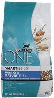 PURINA ONE® SmartBlend Vibrant Maturity 7+