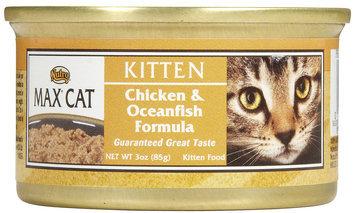 Nutro Max Kitten - Chicken & Oceanfish Formula