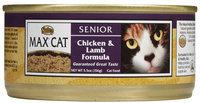 Nutro Max Senior Canned Cat Food Case