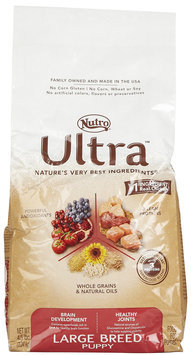 Nutro Ultra Large Breed Puppy