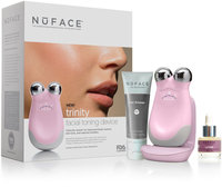 Limited Edition NuFACE Petal Pink Trinity with Free Lifter Serum