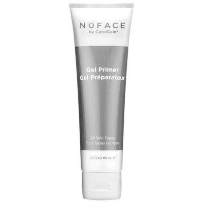 NuFace All-Natural Gel Primer, 5 oz