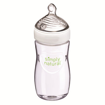 NUK® Simply Natural™ Bottle