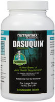 NutraMax Dasuquin for Large Dogs - Chew Tabs
