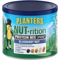 Planters Nut-rition Protein Mix Blueberry Nut Can