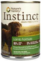 Natures Variety Nature's Variety Instinct - Canine - 12 x 13.2 oz