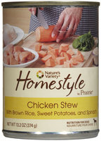 Nature's Variety Homestyle by Prairie - 12 x 13.2 oz