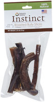 Natures Variety Nature's Variety Instinct Slow Roasted Bully Sticks - 2.25 oz