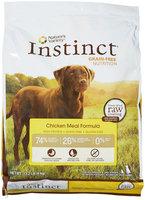 Natures Variety Instinct Chicken 13.2lbs