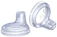 Nuby Gripper Sippy Cup Replacement Spouts - 1 ct.