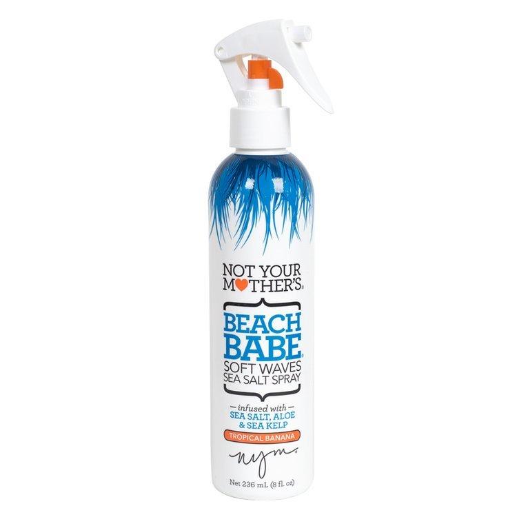 Not Your Mother's® Beach Babe® Soft Waves Sea Salt Spray