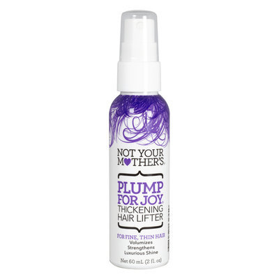 Not Your Mother's Plump For Joy™ Thickening Hair Lifter