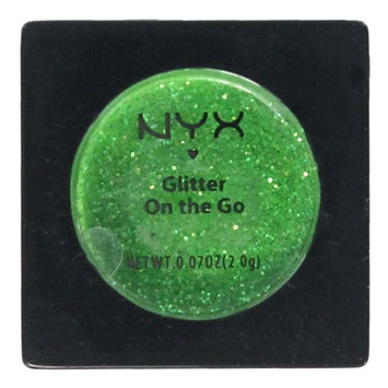 NYX Glitter On The Go